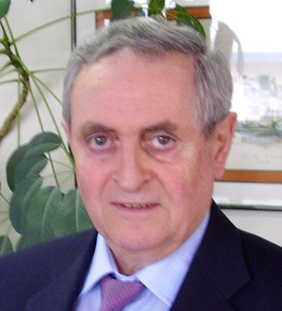 André AMPHOUX