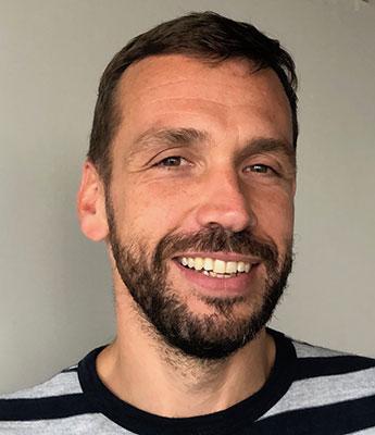 Stéphane Colle