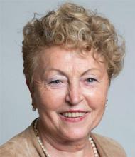Suzanne Déoux